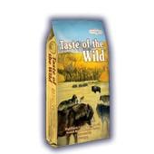 Taste Of The Wild Chien High Prairie 13 Kg.