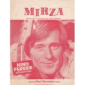 "Nino Ferrer ""Mirza"""