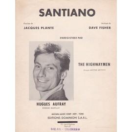"""Hugues Aufray """"Santiano"""""""