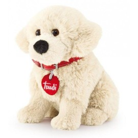 Trudi - Peluche Golden Retriever