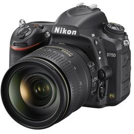 Nikon objectif 24-120