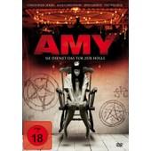 Amy - Sie �ffnet Das Tor Zur H�lle de Various