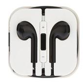 Ecouteur Pour Iphone 5 Noir