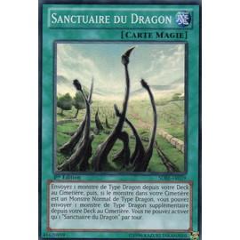 Sanctuaire Du Dragon ---Sdbe-Fr019--Super Rare