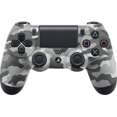 Manette Camouflage Ps4