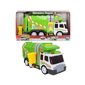 Dickie Toys 203308357 - Camion Poubelle