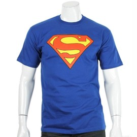 T-Shirt Superman /1000/