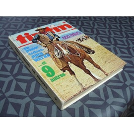 Recueil Du Journal Tintin, Nouvelle S�rie, N�9