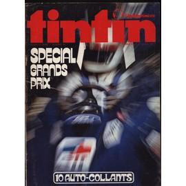 Tintin L'hebdoptimiste N� 36