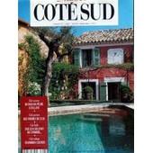 Maisons Cote Sud N� 27 Du 01/04/1994 - Retour De Peche Catalane - Des Formes De L'eau - Par Les Collines De L'ombrie - Chambres Calines.