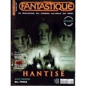 Ecran Fantastique (L') N� 191 Du 01/11/1999 - Jin-Roh - La Menace Fantome - Hantise - Bowfinger - Peut-Etre - Tarzan.