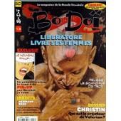 Bo Doi N� 3 Du 01/12/1997 - Liberatore Livre Ses Femmes - Pelisse - Le Scsandale De Trop - Pin-Up Par Berthet Et Yann - Hermann - Bess - Christin - Valerian.