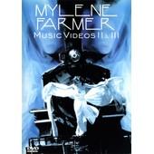 Myl�ne Farmer - Music Videos Ii & Iii de Luc Besson