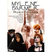 Myl�ne Farmer - Music Videos de Laurent Boutonnat