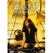 Myl�ne Farmer - Music Videos Iv de Laurent Boutonnat