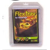 Plateau Imperm�able Multifonctionnel Flextray Exo Terra, Pour Flexariums 65 - Pt 2574