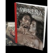 Murena Tirage Luxe Tome 9 : Les �pines de philippe delaby
