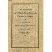 Die Autonomie Des Katholischen Konfessionsteils Des Katons St. Gallen (Dissertation) de CAVELTI HERMANN