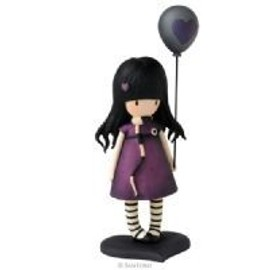 Figurine Gorjuss - The Balloon