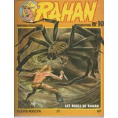 Rahan ( Nouvelle Collection ) N� 10 ( Juillet 1979 ) :