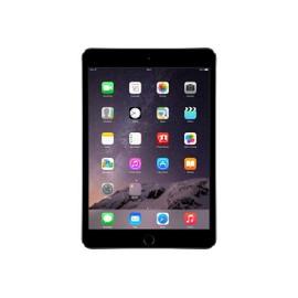 Apple iPad mini 3 Wi-Fi 128 Go gris Retina 7.9 quot;