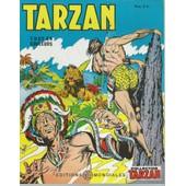 [ Del Duca ] Tarzan : Tout En Couleurs N� 44 ( 1970 ) de edgar rice burroughs