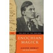 Enochian Magick de crowley aleister