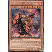 Blaster, Maitre Dragon Des Brasiers --Ct10-Fr002--Edition Limitee