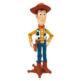 Woody Le Sherif Edition Collector