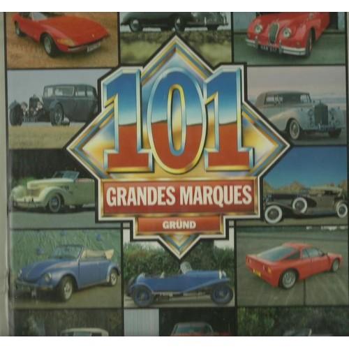 101 grandes marques de andrew white achat vente neuf - Grandes marques de the ...