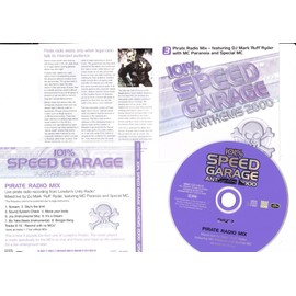 garage anthems 2000