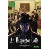 An Inspector Calls The Graphic Novel de J. B. Priestley