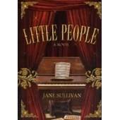 Little People de Jane Sullivan