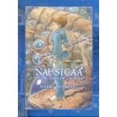 Nausicaa Of The Valley Of The Wind de Hayao Miyazaki