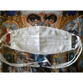 Masque Blanc Michael Jackson