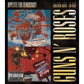 Guns N' Roses - Appetite For Democracy de Guns N Roses