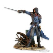 Figurine Assassin's Creed Arno L'assassin Intr�pide