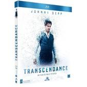 Transcendance - Version Longue - Blu-Ray de Wally Pfister
