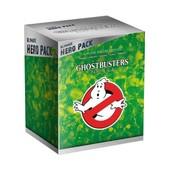 Sos Fant�mes 1 & 2 - Ultimate Hero Pack - Blu-Ray + Bo�tier Steelbook + Figurine R�sine