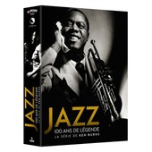 Jazz : 100 Ans De L�gende de Ken Burns
