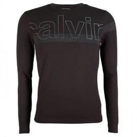 T-shirt Calvin Klein Manche Longue Cmp25u