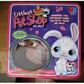 Littlest Petshop Le Jeu.2 � 4 Joueurs