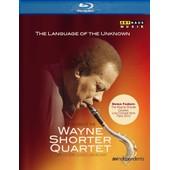 The Language Of The Unknown: A Film About The Wayne Shorter Quartet (Omu) de Shorter,Wayne Quartet