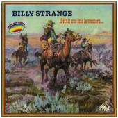 Il Etait Une Fois Le Western - Billy Strange
