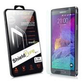 Galaxy Note 4 Film Protection �cran Transparent En Verre Tremp�