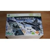 Ace Combat 6: Fires Of Liberation Ace Edge Bundle