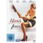 Maria's Lovers de Kinski,Nastassja/Mitchum,Robert/Carradine,Keith