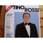 Coffret De 2 Disque Vinyle 33 Tours De Tino Rossi