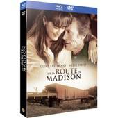 Sur La Route De Madison - Combo Blu-Ray + Dvd de Clint Eastwood