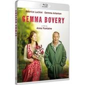 Gemma Bovery - Blu-Ray de Anne Fontaine